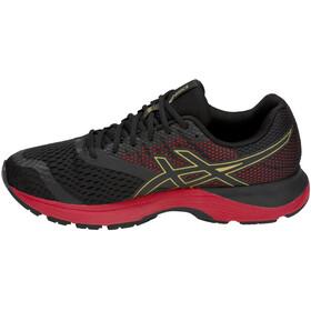 asics Gel-Pulse 10 Shoes Herren black/rich gold